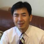 Kenichi Koyama